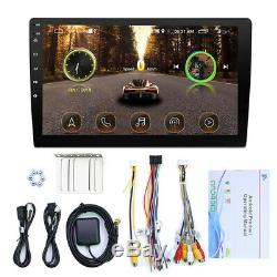 10.1'' 1080P Bluetooth Multimedia Radio Stereo FM Car MP5 Player for iOS/Android