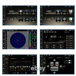 10.1 Rotatable Car Bluetooth Stereo Head Unit Car Radio Touch Screen Navigation