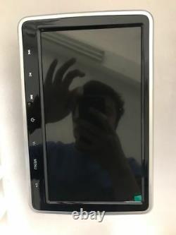 10 Ultra HD TFT Headrest DVD Player Car SUV Multimedia Headrest Monitor with HDMI