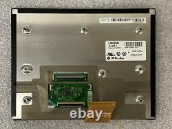 17-20 Dodge Replacement 8.4 Uconnect LCD MONITOR Touch-Screen Radio Navigation