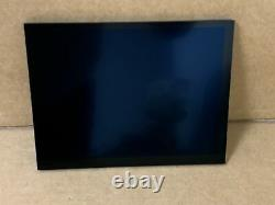 17-20 Replacement 8.4 Uconnect 4C UAQ LCD MONITOR Touch-Screen Radio Navigation