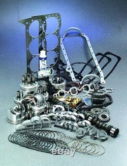 1996-1998 Fits Jeep Wrangler Cherokee 4.0 L6 Engine Rebuild Kit