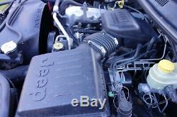 2004 Jeep Grand Cherokee Limited 4x4 No Expense Spared Professional Build