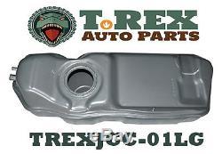 2007-2009 Jeep Grand Cherokee DIESEL fuel tank