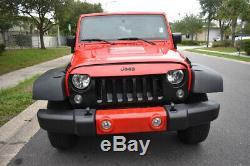 2015 Jeep Wrangler UNLIMITED ALTITUDE LOADED UP BEST DEAL ON EBAY