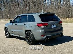 2020 Jeep Grand Cherokee Trackhawk SUPERCHARGED 4WD