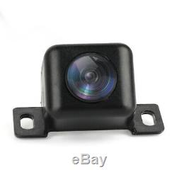 360 Degree Bird View Panoramic System Seamless Rearview Camera Car DVR Universal