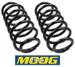 4 Coil Springs MOOG front & Rear L & R for JEEP Grand Cherokee 99-04 Constant