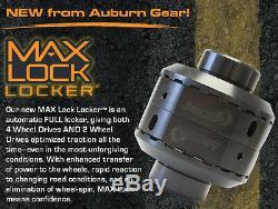 544901 AUBURN MAX LOCK LOCKER DANA 30 27 SPLINE with HARDENED CROSS SHAFT