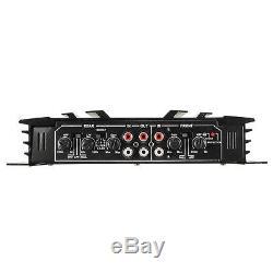 5800 Watt RMS 4/3/2 Channel Powerful Car Audio Power Stereo Amplifier Amp 4Ohm
