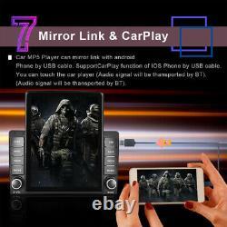 9.5 1+16GB Car Radio Stereo Vertical Screen Player Carplay Android 9.1 GPS Wifi