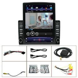 9.7 Android 9.1 Car Stereo GPS Navigation Radio Player 2Din Wifi 1+16G &Camera