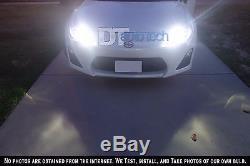 9005+H11 Combo 160W 16000LM CREE LED Headlight Kit High & Low Beam Light Bulbs