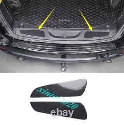 ABS Carbon Fiber Car Interior Kit Cover Trim For Jeep Grand Cherokee 2014 2015