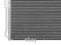 AC Condenser For Jeep Grand Cherokee 5.7 3.6 6.4 Dodge Durango 5.7 3.6 3893