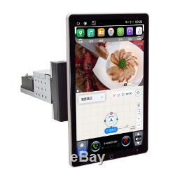 Android 8.1 Car Multimedia Radio GPS Navigation 10.1 Horizontal/Vertical Screen