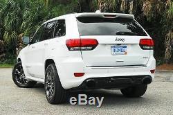 Bodykit for Jeep Grand Cherokee 2014 + SRT 8