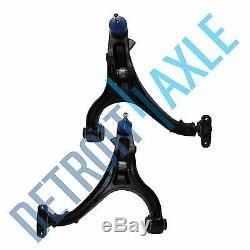 Both (2) New Front Lower Control Arm & Ball Joint Assembly Jeep Grand Cherokee