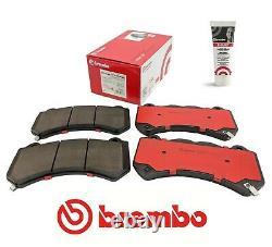 Brembo Front Ceramic Brake Pads For Grand Cherokee Charger SRT Nismo GTR ZL1 ATS