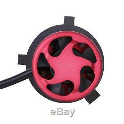 CREE H4 9003 HB2 LED Headlight Conversion Kit Hi/Lo Beam Lamp Bulbs 6000K