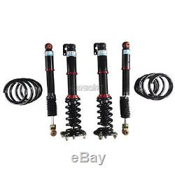CXRacing Damper CoilOvers Suspension Kit for 05-10 Grand Cherokee SRT8 AWD WK