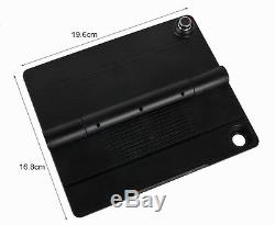 Car Center Console Video Recorder Dash Cam ADAS WiFi Bluetooth 7'' Touch