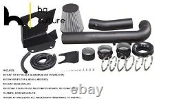 Cold Air Intake Heat Shield Kit For 11-15 JEEP GRAND CHEROKEE / DURANGO 3.6L V6