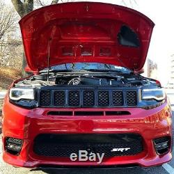 DEMON Hood for Jeep Grand Cherokee WK2 Trailhawk/Trackhawk SCL GLOBAL Concept