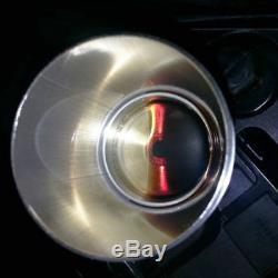 Durango Jeep Cherokee Billet Oil Catch Can 5.7 6.4 Hemi Technology Rt Srt