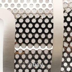 Engine Plenum Perforated Dress up Kit for 2011-2019 SRT8 6.4 392 Engines