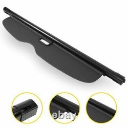 For Jeep Grand Cherokee 2011-2020 Trunk Blind Cargo Cover Luggage Security Shade