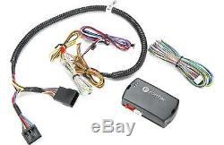 Fortin OEM Plug & Play Remote Start Car Starter for 2005-up Chrysler, Dodge Jeep