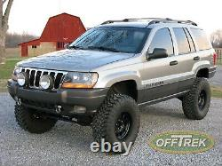 Grand Cherokee JEEP WJ Snorkel / Raised Air Intake / fits 1999-2004 VC34JE0401