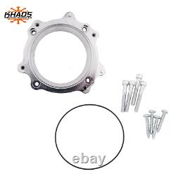 Hellcat Throttle Body to Scat Pack Intake Adapter Charger Challenger 6.2 to 6.4
