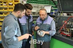 Hochdruckpumpe Mercedes E 270 ML 270 CDI Bosch 0445010019 0445010271 A6120700001