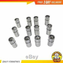 Hydraulic Lifters Fits 81-06 Dodge Jeep Wrangler Cherokee 3.9L 4.0L OHV 12v