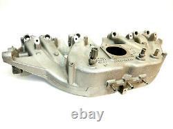 Jeep 91-06 4.0 High Output Plenum Bare Intake Manifold