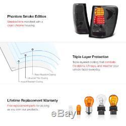Parts & Accessories Headlights informafutbol.com For 99-04 Jeep ...
