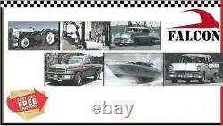 Jeep Cherokee/Wrangler 4.0/4.0L/242 Sealed Power Pistons Set/6 1996-2006 STD
