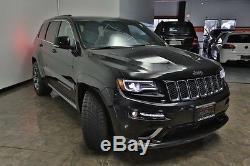 Jeep Grand Cherokee 4DR SUV
