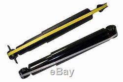 Jeep Grand Cherokee Front Suspension Truck Parts Shocks Control Arms Ball Joints