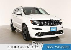 Jeep Grand Cherokee NAVIGATION PANOROOF VENTILATED SEATS 1 OWNER