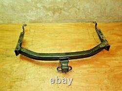 Jeep Grand Cherokee WJ 99-04 Factory 2 Inch Receiver Tow Trailer Hitch