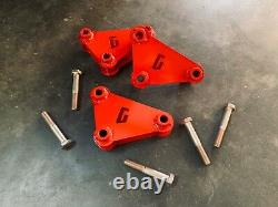 Jeep Grand Cherokee WJ A ARM SPACER 2.5
