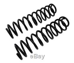 Jeep Grand Cherokee ZJ 3 Lift Front Coil Springs 93-98