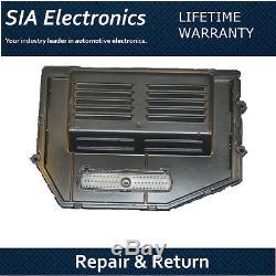Jeep YJ ECM ECU PCM Repair & Return Jeep Wrangler YJ ECM Repair