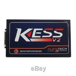 Kess V2 V5.017 OBD2 OBDII Manager Tuning ECU Programmer Tool No Token Limitation