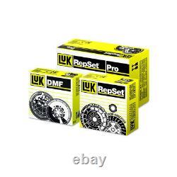 LUK OEM CLUTCH KIT with FLYWHEEL for 94-04 JEEP WRANGLER TJ CHEROKEE XJ 4.0L