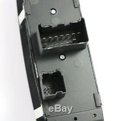 Master Power Window Switch For Dodge Grand Caravan 2008-2010 Journey 2009-2014