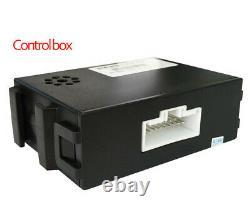 NEW Car Blind Spot Monitoring Detection System Ultrasonic Sensor Distance Assist